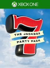 Portada de The Jackbox Party Pack 7