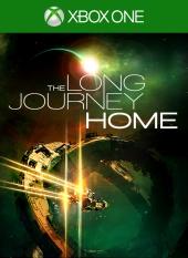 Portada de The Long Journey Home