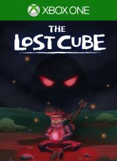Portada de The Lost Cube