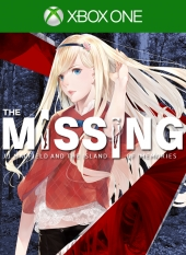 Portada de The Missing: J.J. Macfield and the Island of Memories