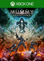 Portada de The Mummy Demastered