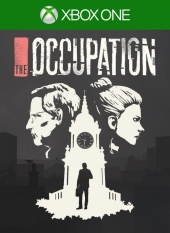 Portada de The Occupation