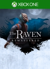 The Raven Remastered Games With Gold de noviembre