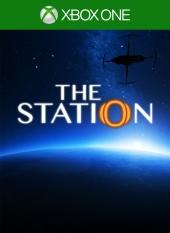Portada de The Station