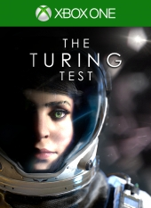 The Turing Test Games With Gold de septiembre