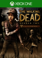 The Walking Dead: Season Two Games With Gold de marzo