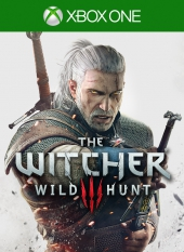 Portada de The Witcher 3: Wild Hunt
