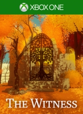 The Witness (El testigo) Games With Gold de marzo