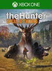 Portada de theHunter: Call of the Wild