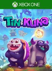 Portada de Tin & Kuna