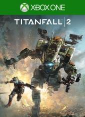 Portada de Titanfall 2