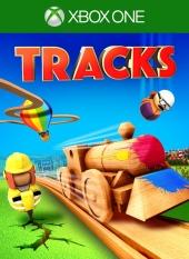 Tracks: The Train Set Game