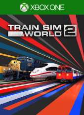 Train Sim World 2