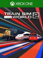 Portada de Train Sim World 2