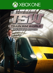 Portada de Train Sim World: Edición Fundadores
