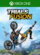 Trials Fusion Games With Gold de agosto