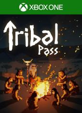 Portada de Tribal Pass