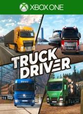 Portada de Truck Driver