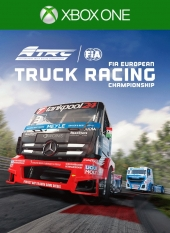 Truck Racing Championship Games With Gold de marzo