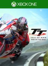 Portada de TT Isle of Man - Ride on the Edge Day One Edition