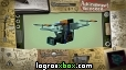 Winner of Quadrocopters (turnon)