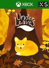 Portada de Under Leaves