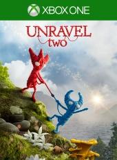 Portada de Unravel Two