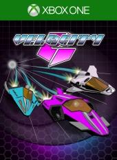 Portada de Velocity G