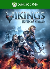 Portada de Vikings: Wolves Of Midgard