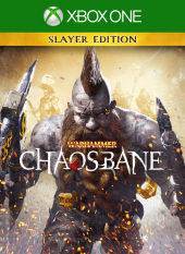 Warhammer: Chaosbane Slayer Edition Games With Gold de septiembre