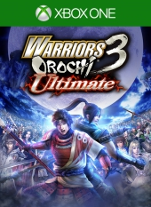 Warriors Orochi 3: Ultimate Games With Gold de julio