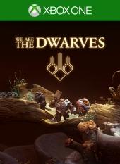 Logros y guías de We Are the Dwarves