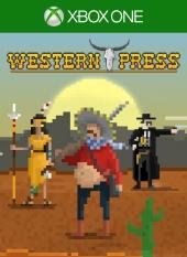 Portada de Western Press