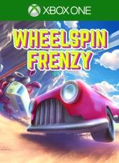 Portada de Wheelspin Frenzy