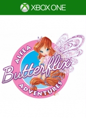 Winx Club: Alfea Butterflix Adventures
