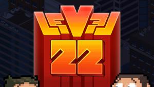 Leer noticia Añadido juego Level 22 para Xbox One completa