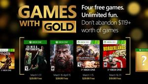 Leer noticia Sherlock Holmes: Crimes and Punishments, Lords of the Fallen, Supreme Commander 2 y Borderlands Games With Gold marzo 2016 completa