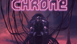 Leer noticia Añadido juego Neon Chrome para Xbox One completa