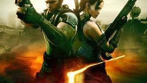 Leer noticia Añadido juego Resident Evil 5 para Xbox One completa
