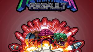 Leer noticia Añadido juego Super Mutant Alien Assault para Xbox One completa