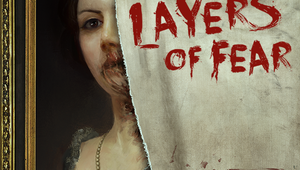 Leer noticia Actualizado juego Layers of Fear DLC Inheritance para Xbox One completa