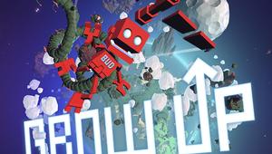 Leer noticia Añadido juego Grow Up para Xbox One completa
