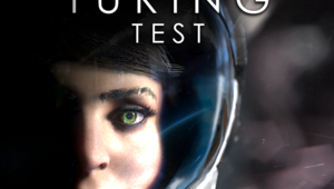 Leer noticia Añadido juego The Turing Test para Xbox One completa