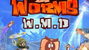 Leer noticia Añadido juego Worms W.M.D. para Xbox One completa