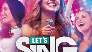 Leer noticia Añadido juego Let's Sing 2017 para Xbox One completa