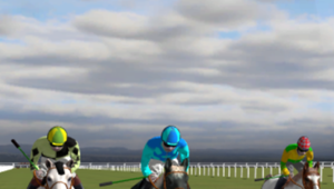 Leer noticia Añadido juego Horse Racing 2016 para Xbox One completa