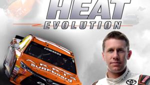 Leer noticia Añadido juego NASCAR Heat: Evolution para Xbox One completa
