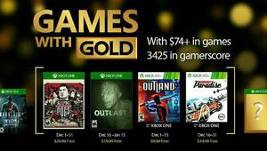 Leer noticia Sleeping Dogs: Definitive Edition, Outlast, Burnout Paradise y Outland Games With Gold diciembre 2016 completa