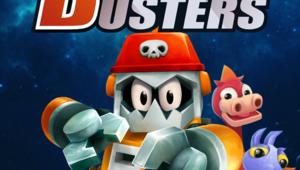 Leer noticia Añadido juego Bombing Busters para Xbox One completa