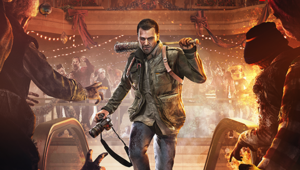 Leer noticia Añadido juego Dead Rising 4 para Xbox One completa